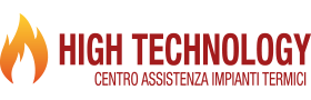 High Technology –  Centro assistenza impianti termici